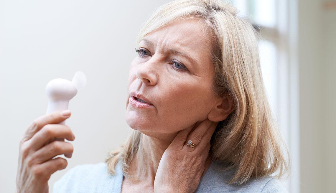 menopauza klimakterium