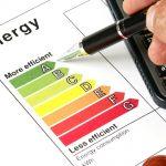 šetření energie